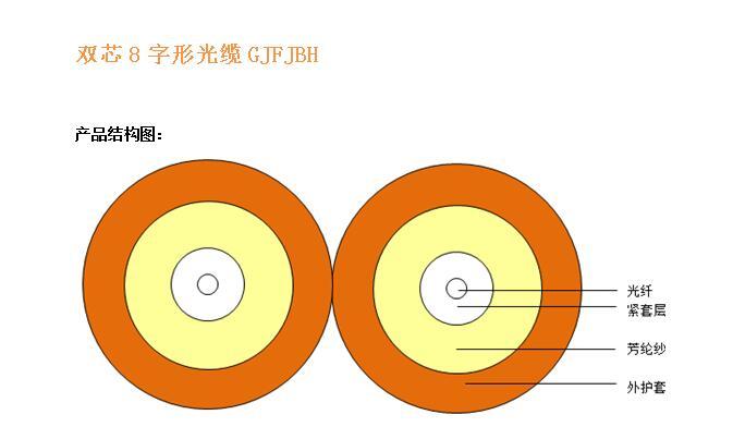 雙芯8字形光纜GJFJBH結構圖.jpg